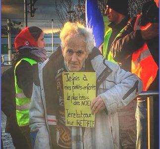 Wir sind empört: EU-Kommission empfiehlt Privatisierung und Verschlechterung der Renten